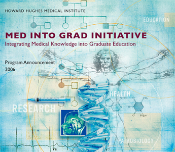 Integrating medical knowledge into graduate education